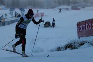 Suomen Cup, Rovaniemi. 24.11.2013